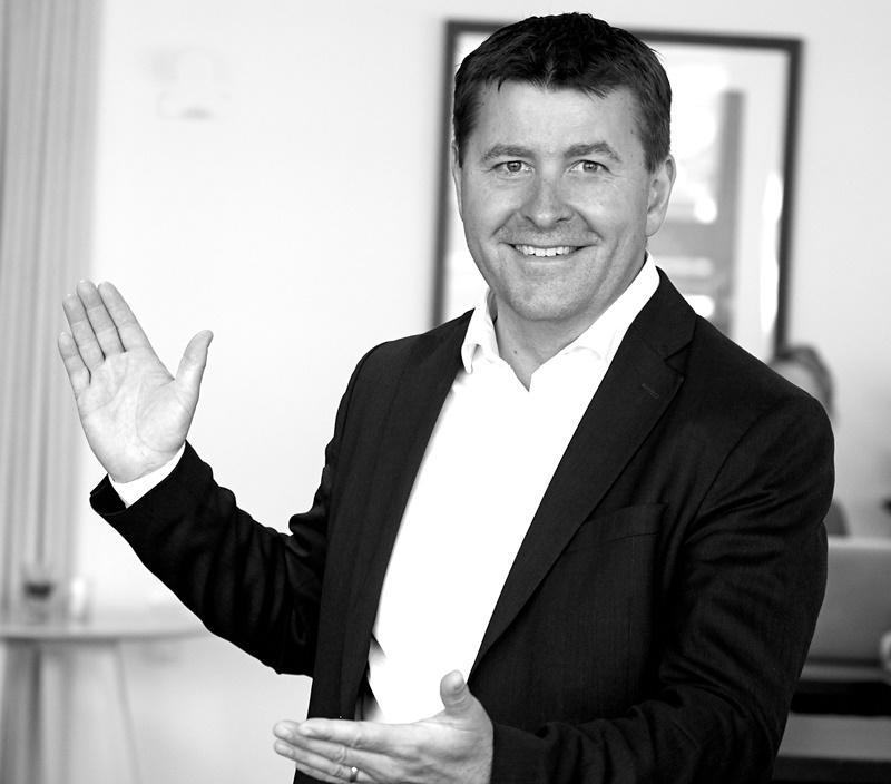 Björn Höglund